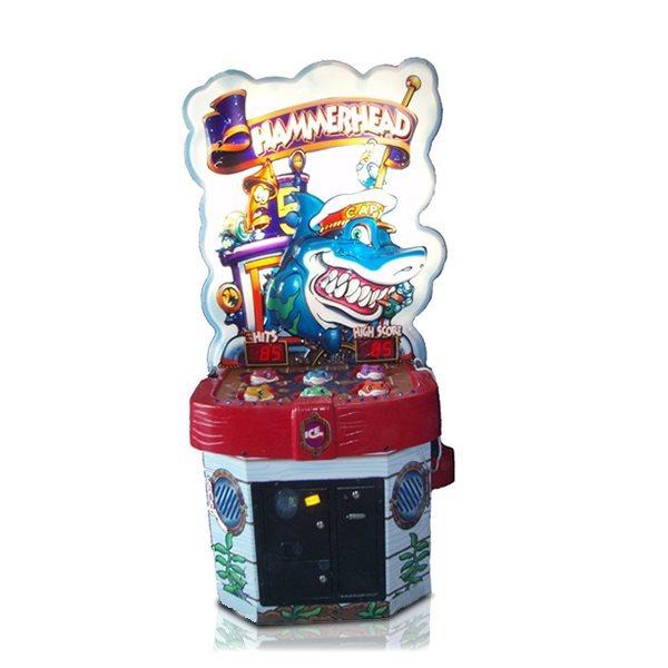 Hammerhead Whacker