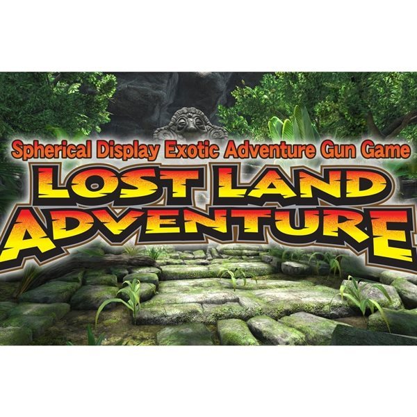 Lost Land Adventure Screenshot 1