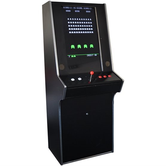 Multi Game arcade cabinet for hire